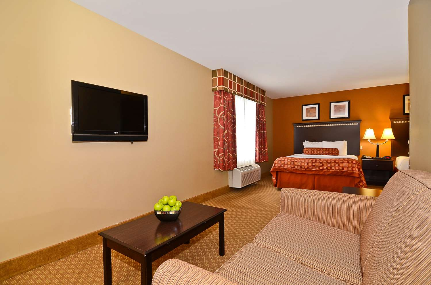 Suite - Best Western Chicago Southland Inn Oak Forest