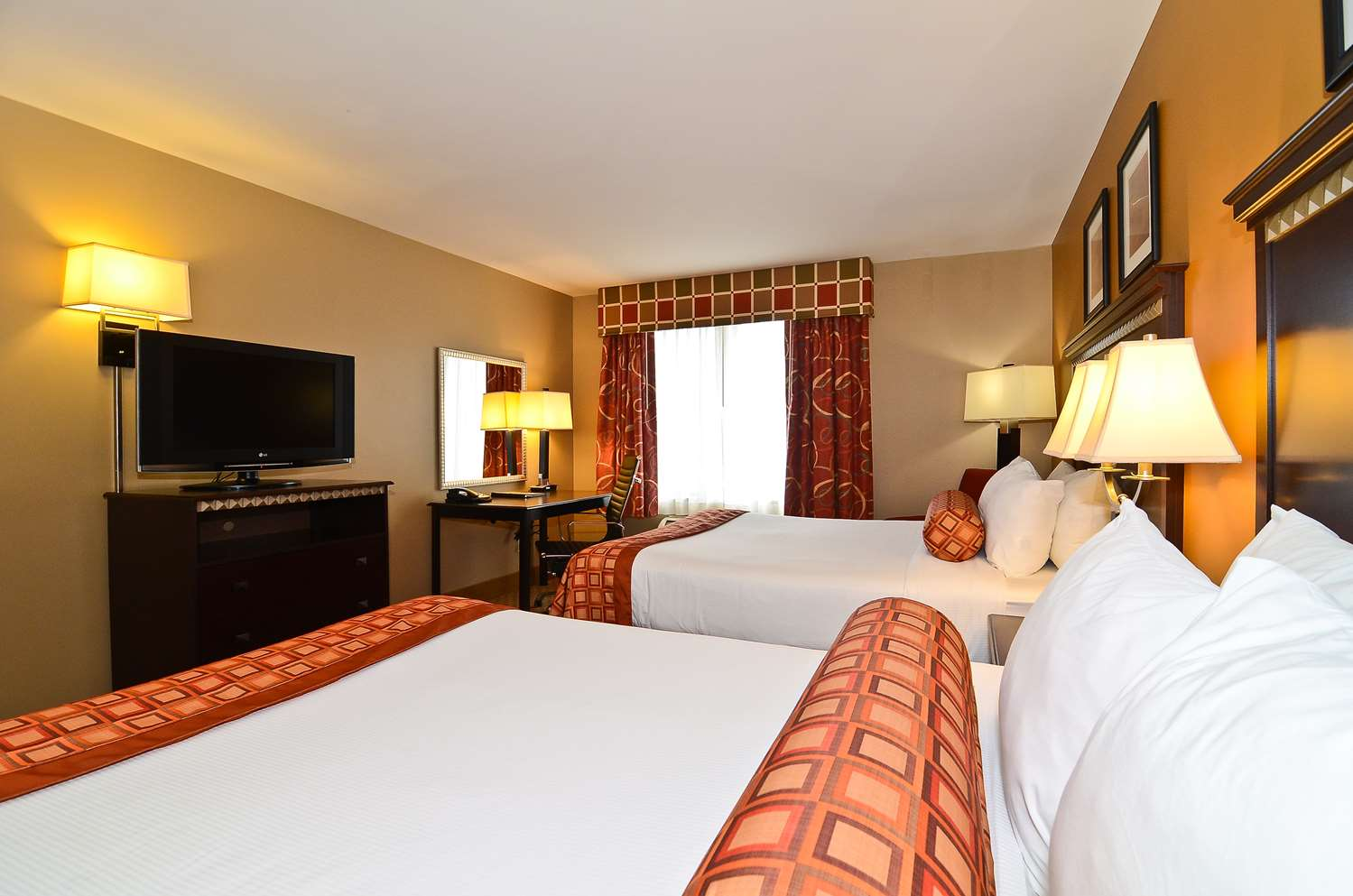 Room - Best Western Chicago Southland Inn Oak Forest