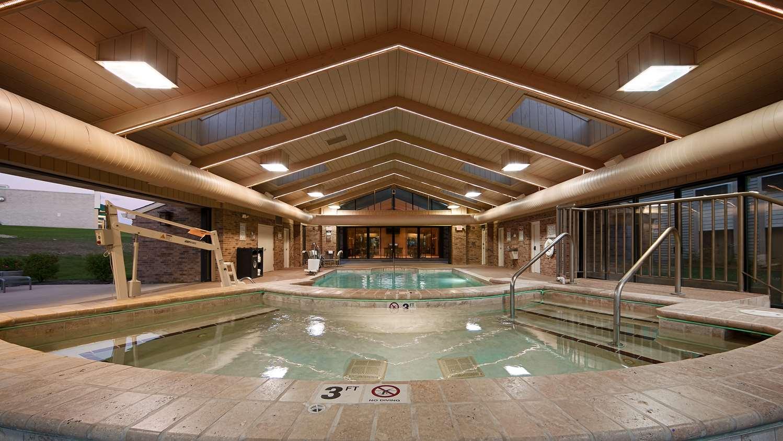 Pool - Best Western Plus Antioch Hotel & Suites