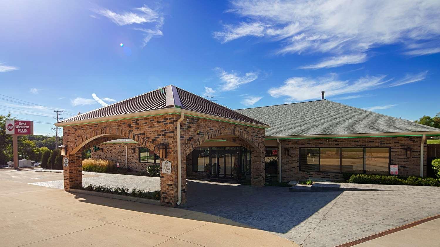Exterior view - Best Western Plus Antioch Hotel & Suites