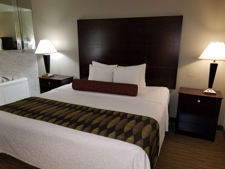 Suite - Best Western Plus O'Hare South Hotel Franklin Park