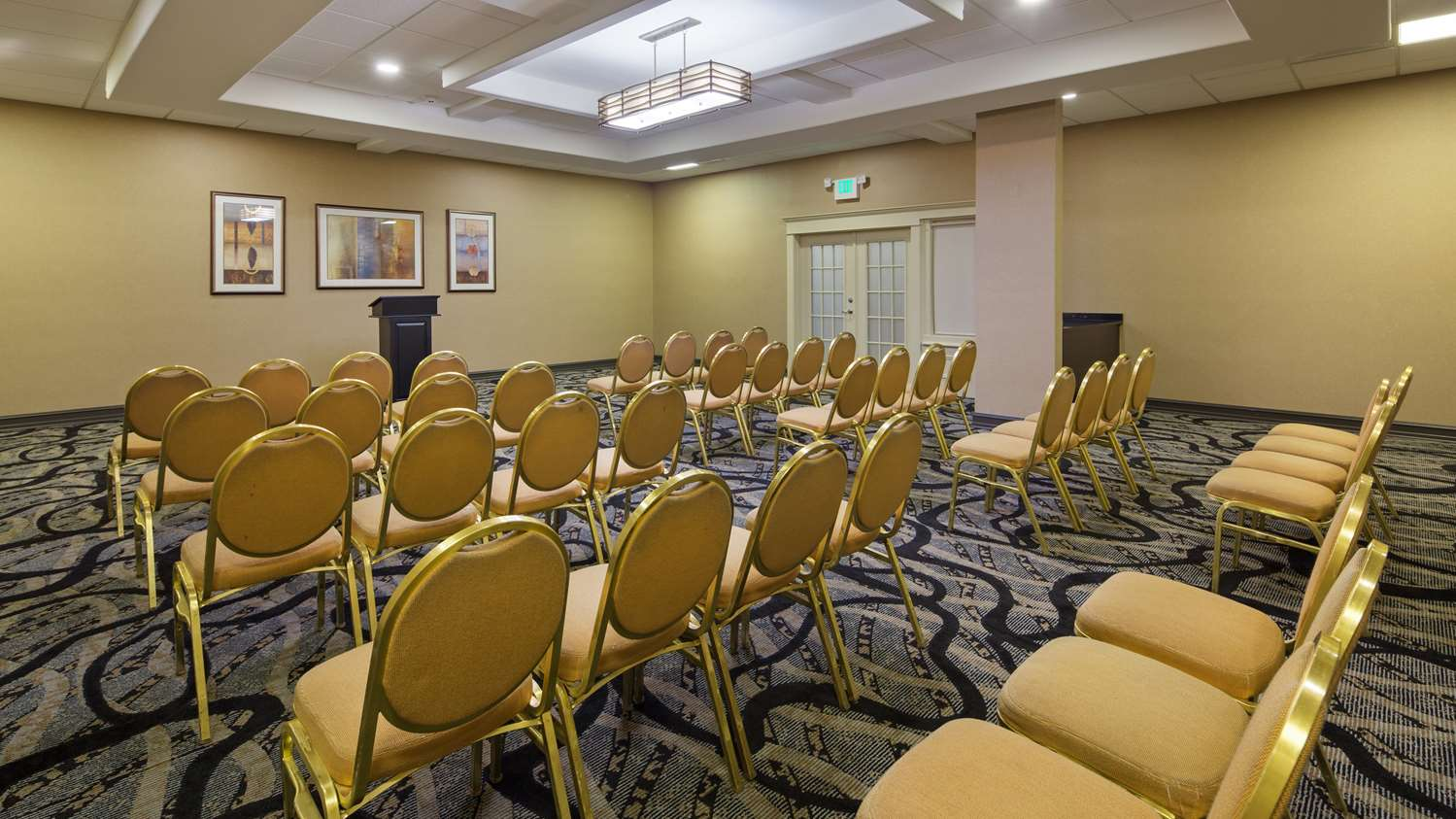 Meeting Facilities - Best Western Northwest Indiana Inn Hammond