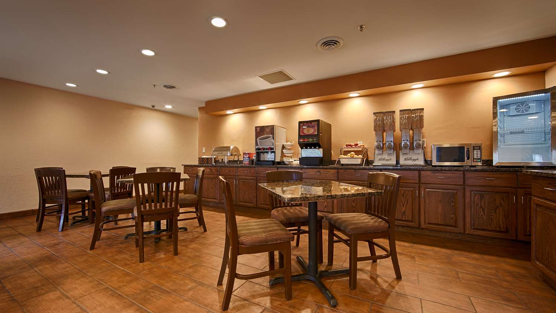 Restaurant - Best Western Plus Fort Wayne Inn
