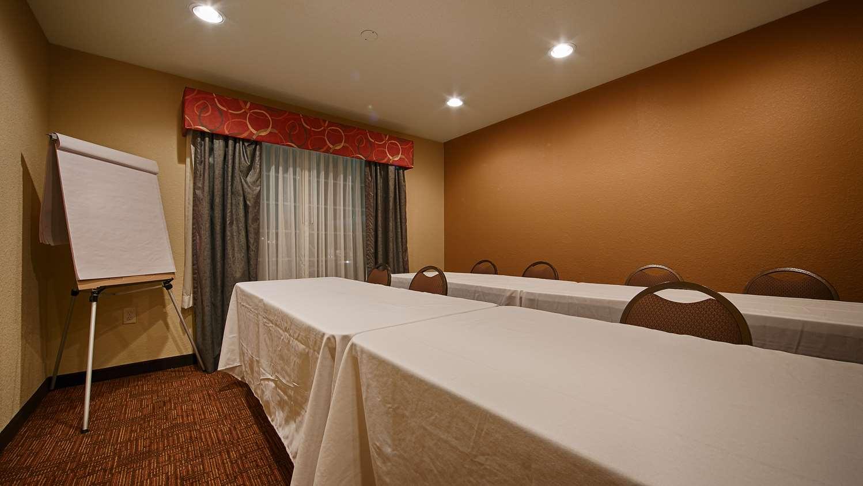 Meeting Facilities - Best Western Plus Fort Wayne Inn