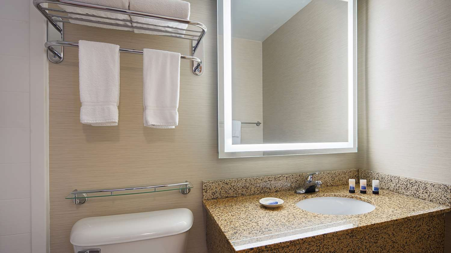 Room - Best Western Plus Dubuque Hotel & Conference Center