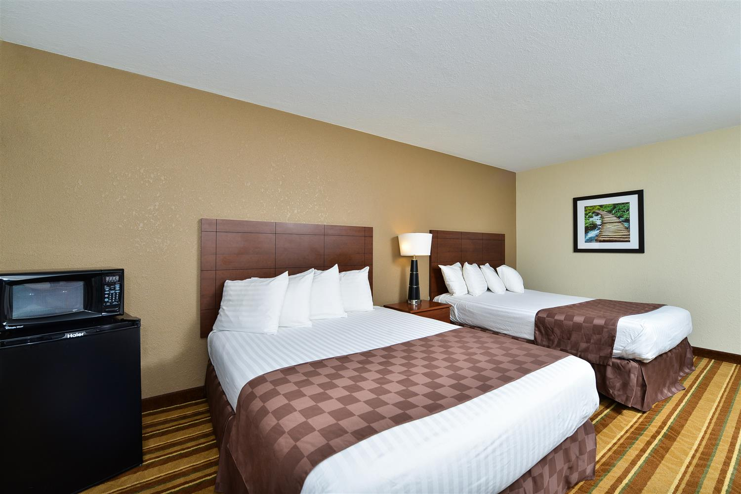 Room - Best Western Regency Inn Marshalltown