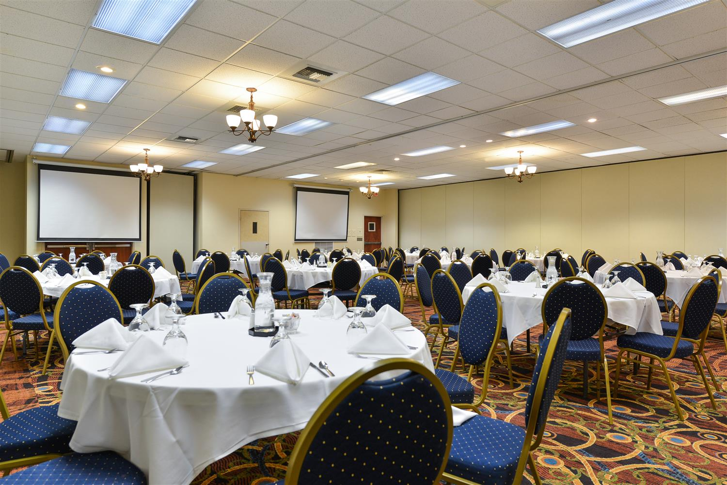 Meeting Facilities - Best Western Regency Inn Marshalltown