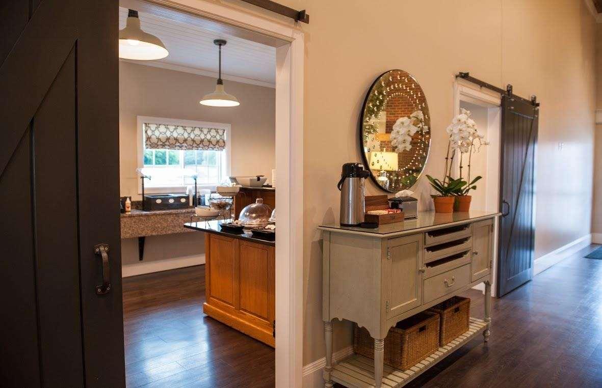 Restaurant - Best Western Plus University Park Inn & Suites Ames