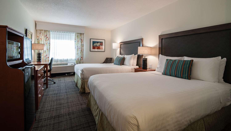 Room - Best Western Plus University Park Inn & Suites Ames