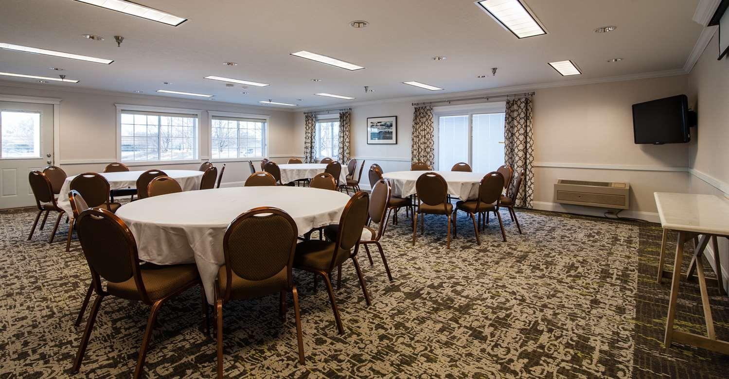 Meeting Facilities - Best Western Plus University Park Inn & Suites Ames