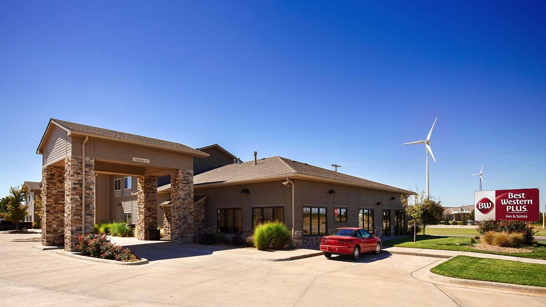 Exterior view - Best Western Plus Night Watchman Inn & Suites Greensburg