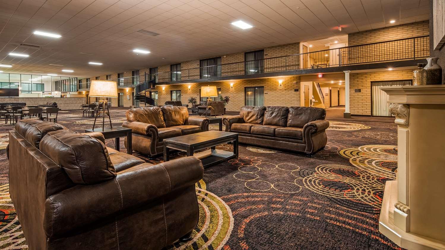 proam - Best Western Wichita North Hotel