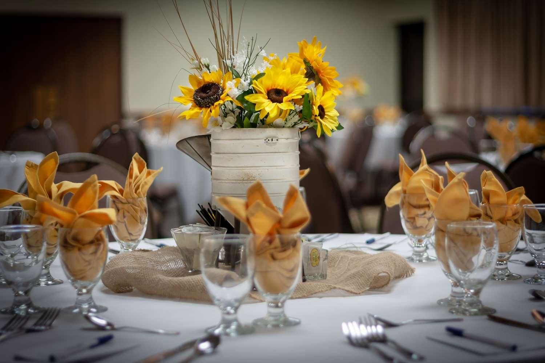 Meeting Facilities - Best Western Wichita North Hotel