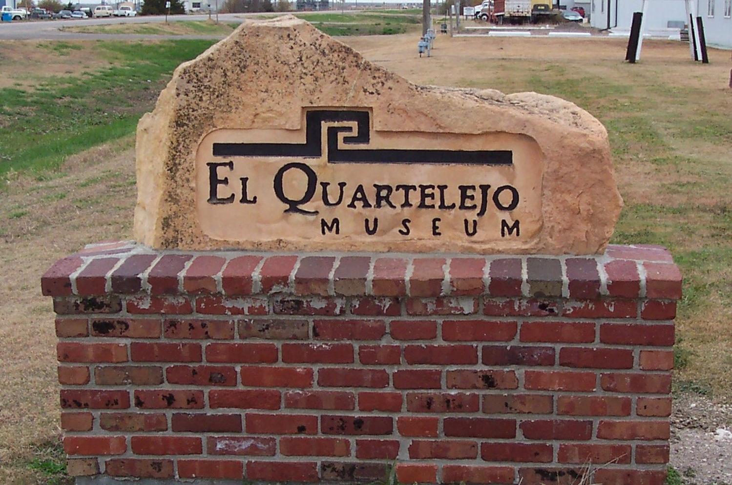 proam - Best Western El Quartelejo Inn Scott City