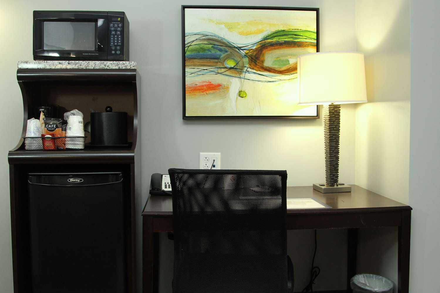 Room - Best Western Plus Olathe Inn & Suites