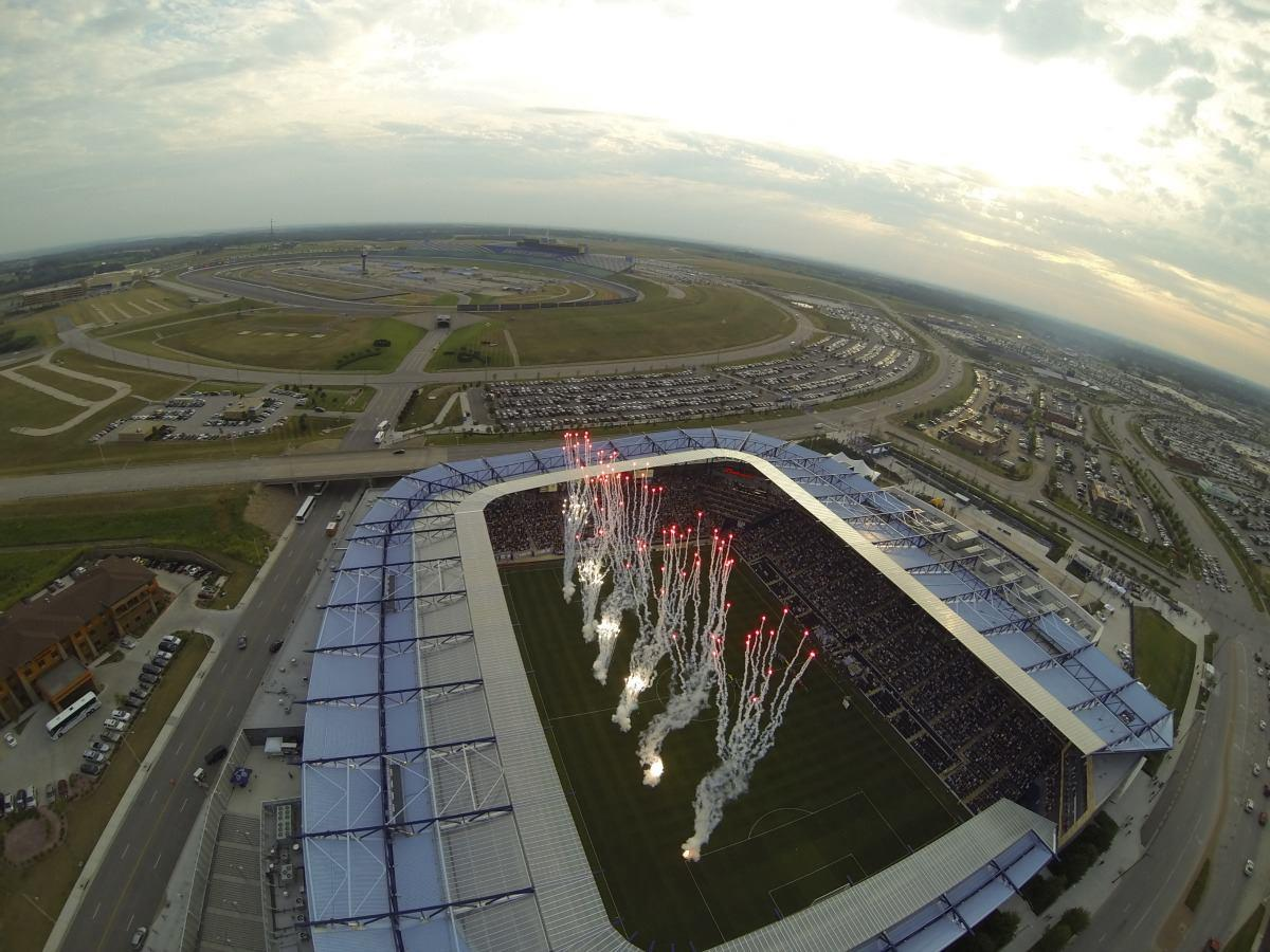 proam - Best Western Premier KC Speedway Inn & Suites