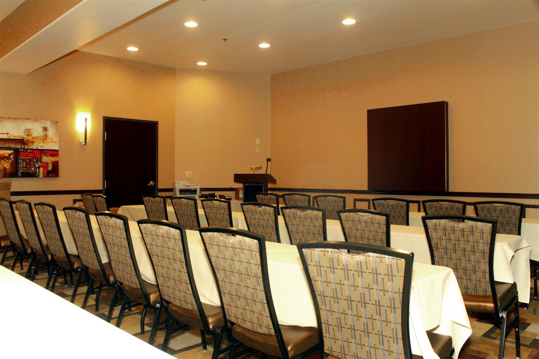 Meeting Facilities - Best Western Premier KC Speedway Inn & Suites