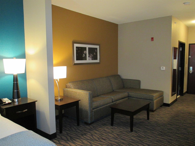 Suite - Best Western Plus Hiawatha Hotel