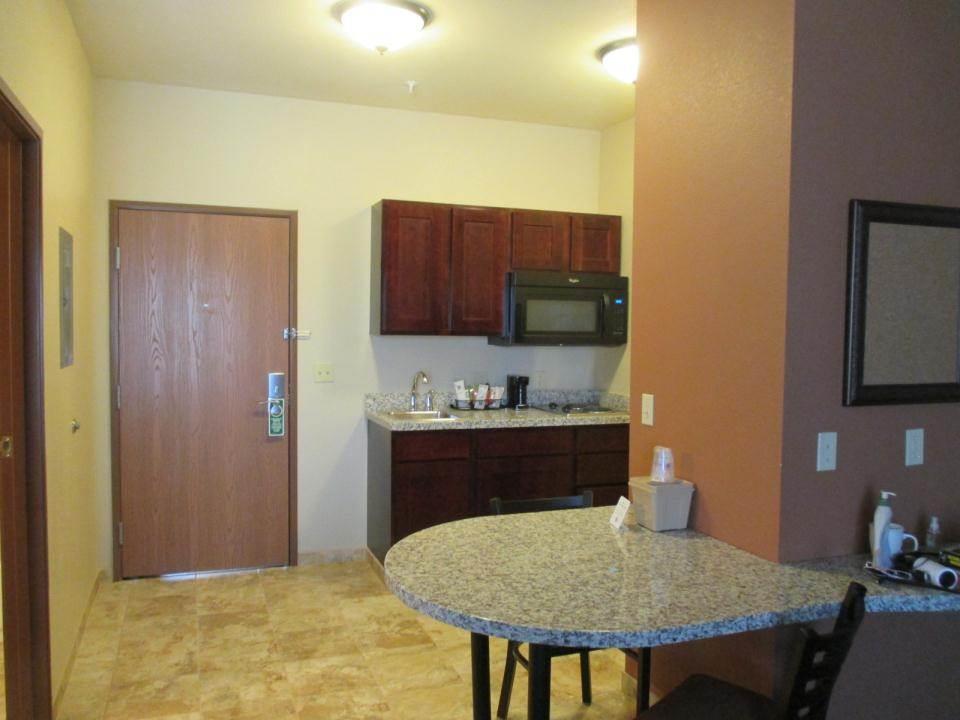 Room - Best Western North Edge Inn Dodge City