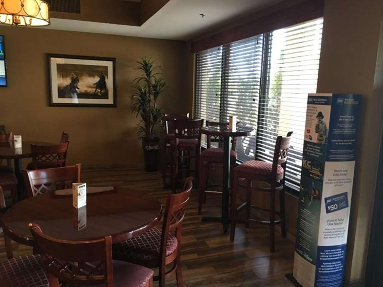 Restaurant - Best Western North Edge Inn Dodge City