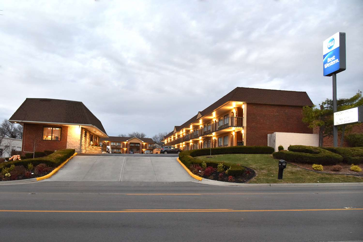 Winchester Ky Hotels Pet Friendly