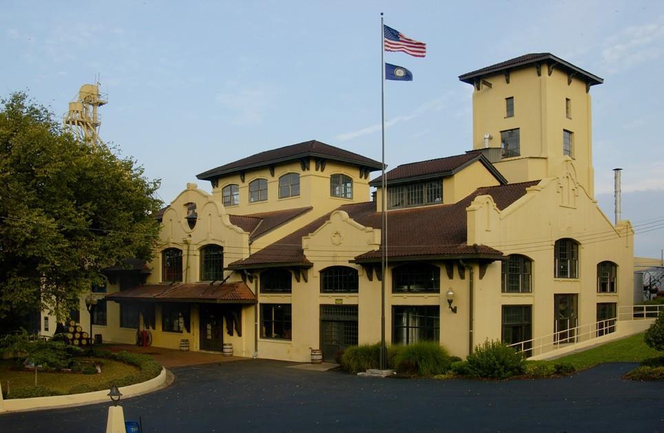 proam - Best Western Inn Lawrenceburg