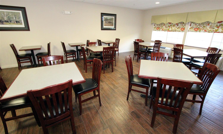 Restaurant - Best Western Inn Lawrenceburg