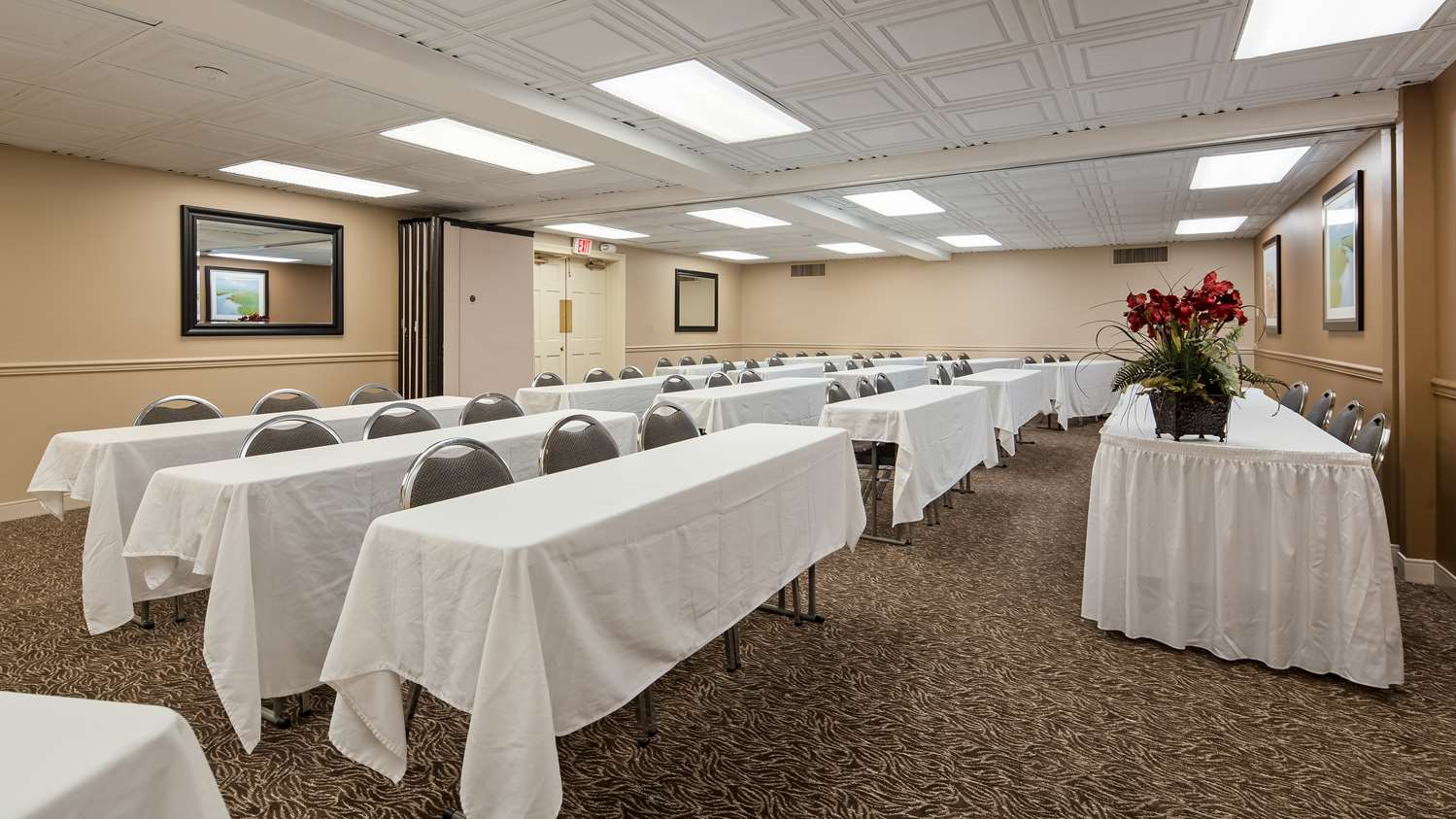 Meeting Facilities - Best Western Covington Inn