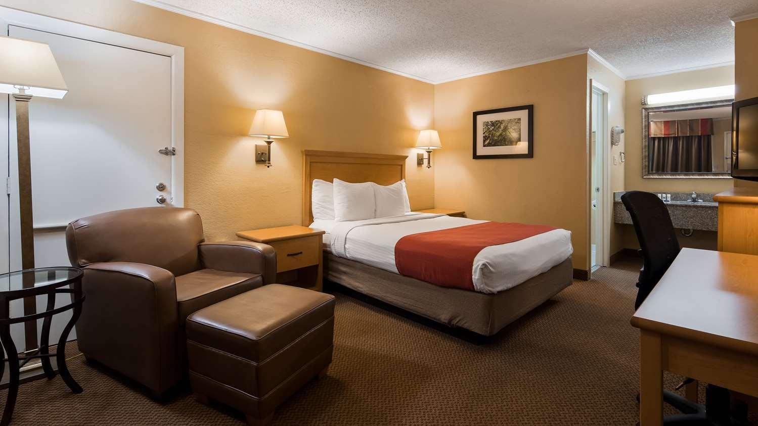 Room - Best Western Covington Inn