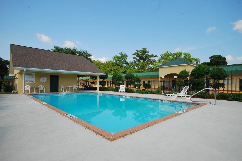 Pool - Best Western Forest Inn Franklin