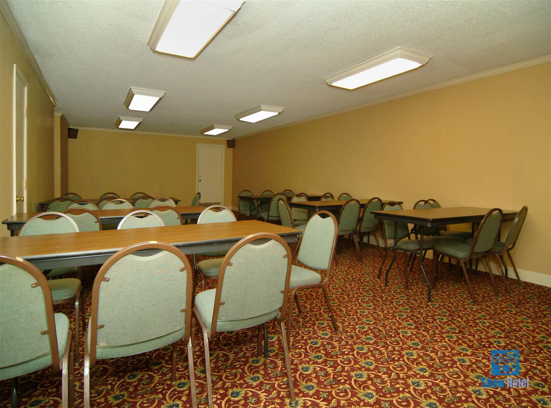 Meeting Facilities - Best Western Forest Inn Franklin