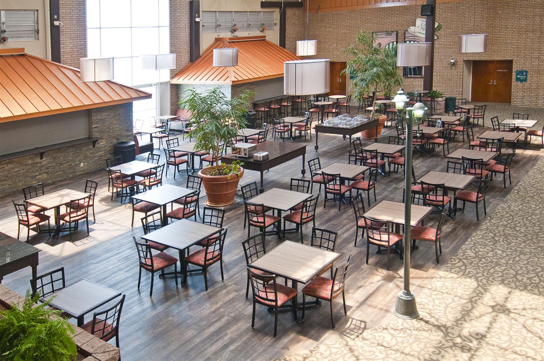 Restaurant - Best Western Alexandria Inn & Suites