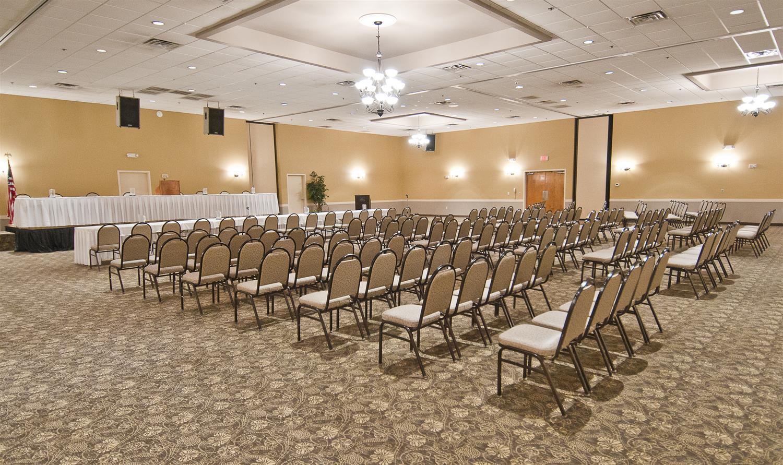 Meeting Facilities - Best Western Alexandria Inn & Suites