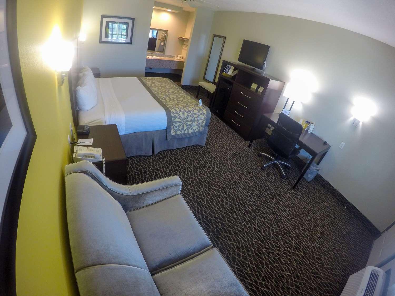 Room - Best Western Inn West Monroe