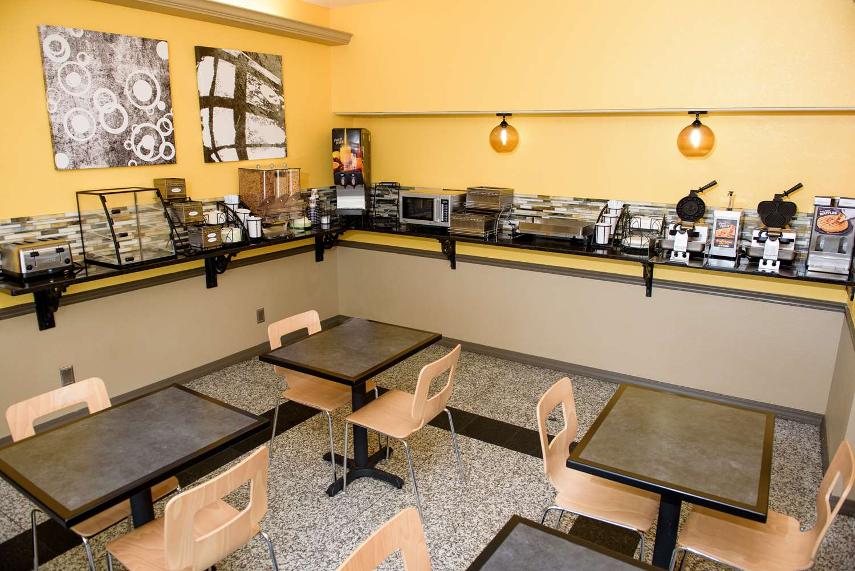 Restaurant - Best Western Inn West Monroe