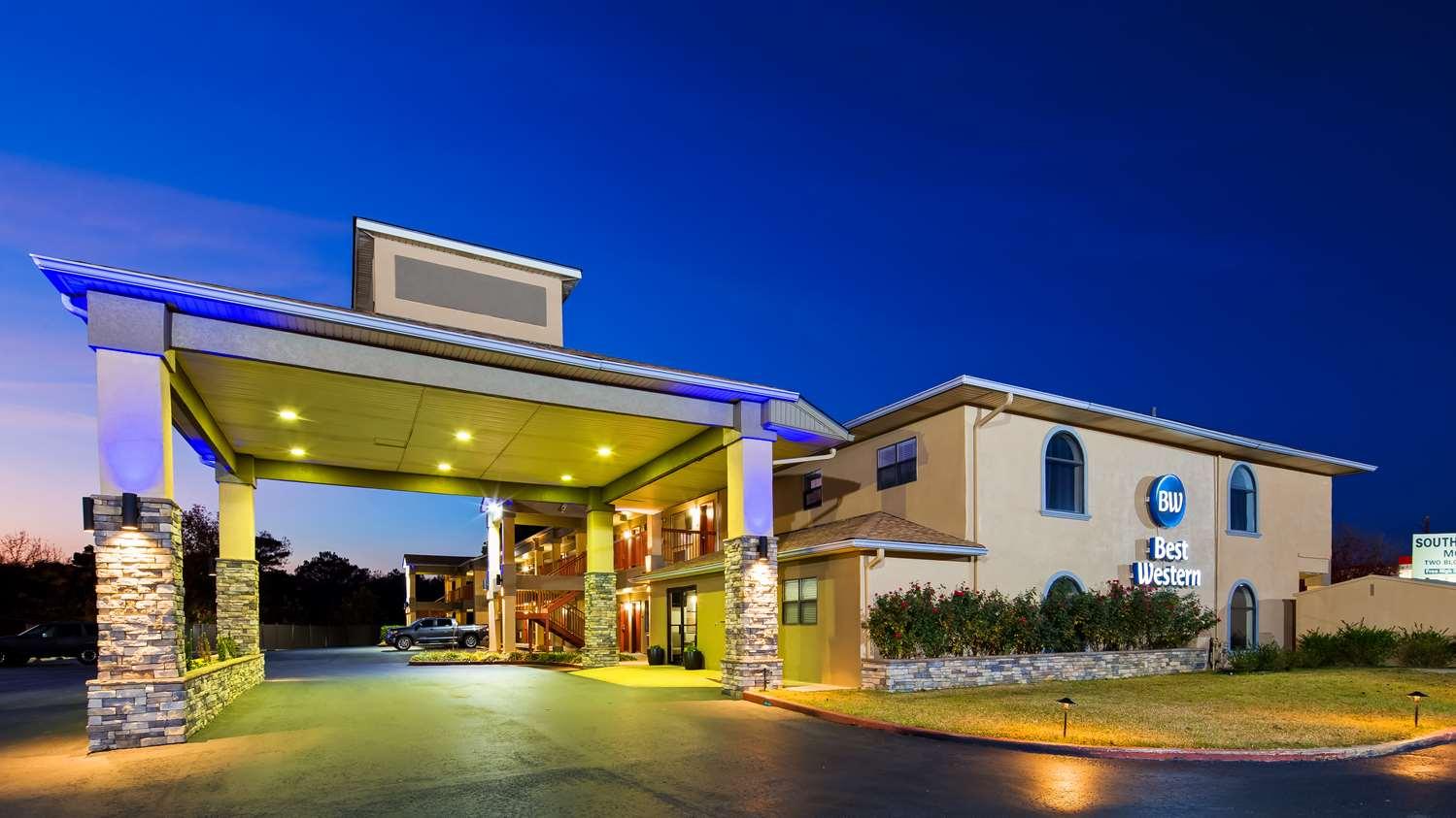 Exterior view - Best Western Minden Inn