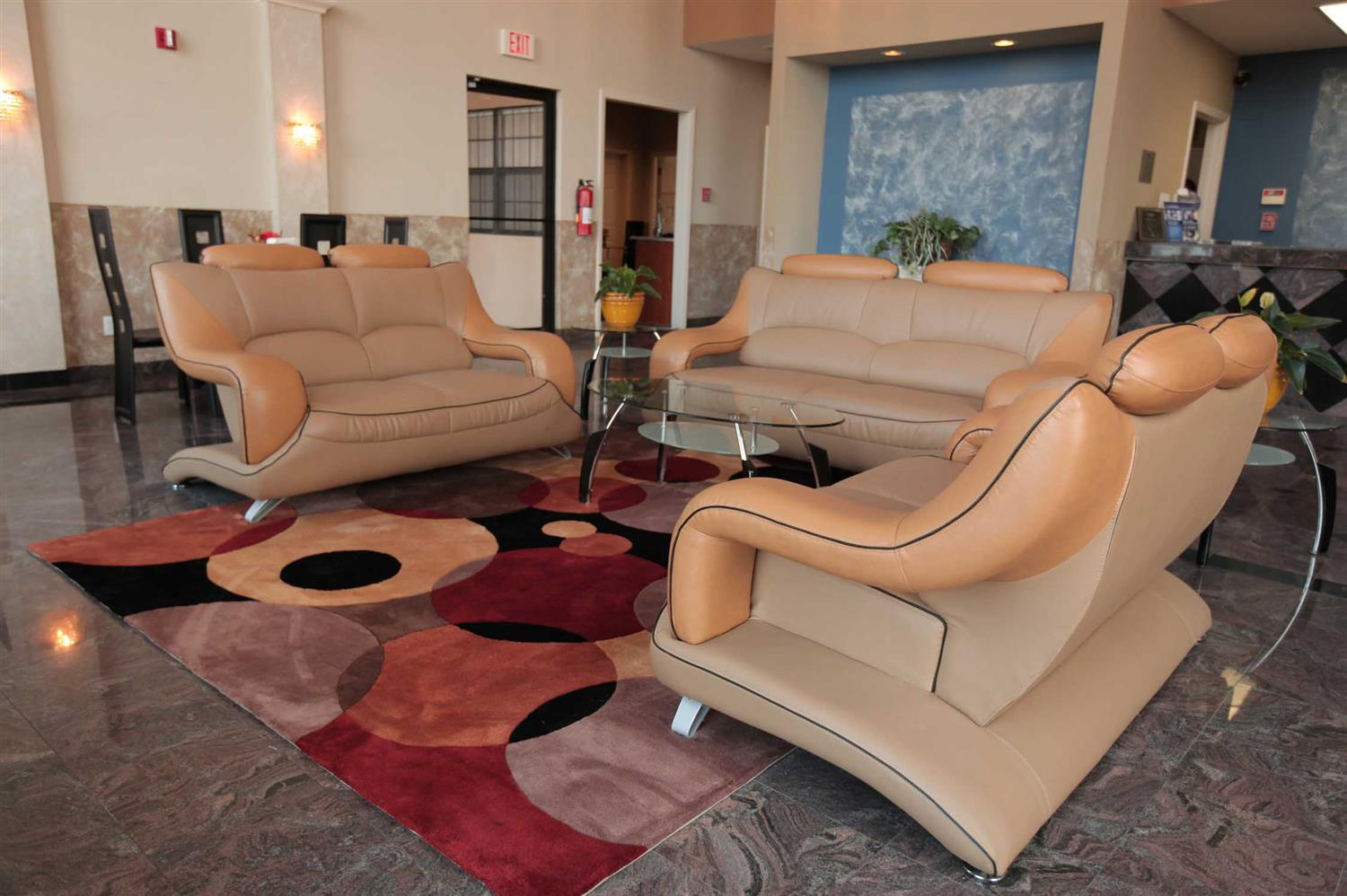Conference Area - Best Western Airport Inn Monroe
