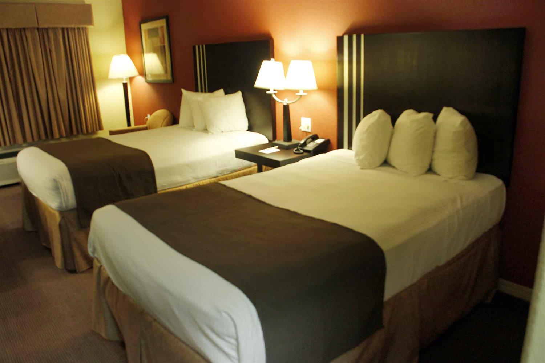 Room - Best Western Airport Inn Monroe