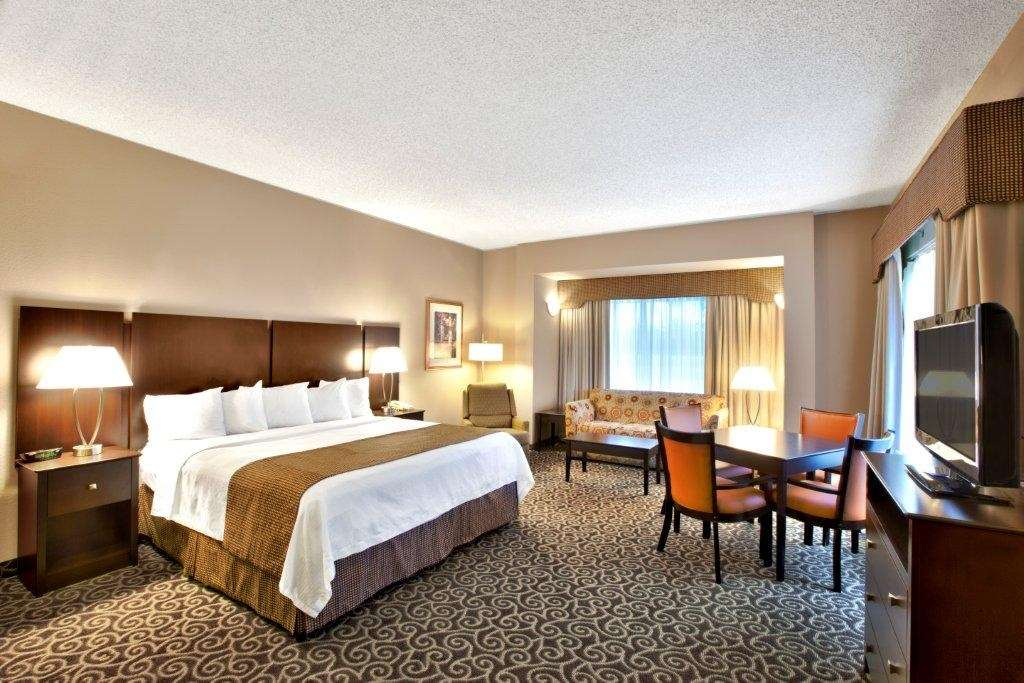 Suite - Best Western Inn at Coushatta Kinder