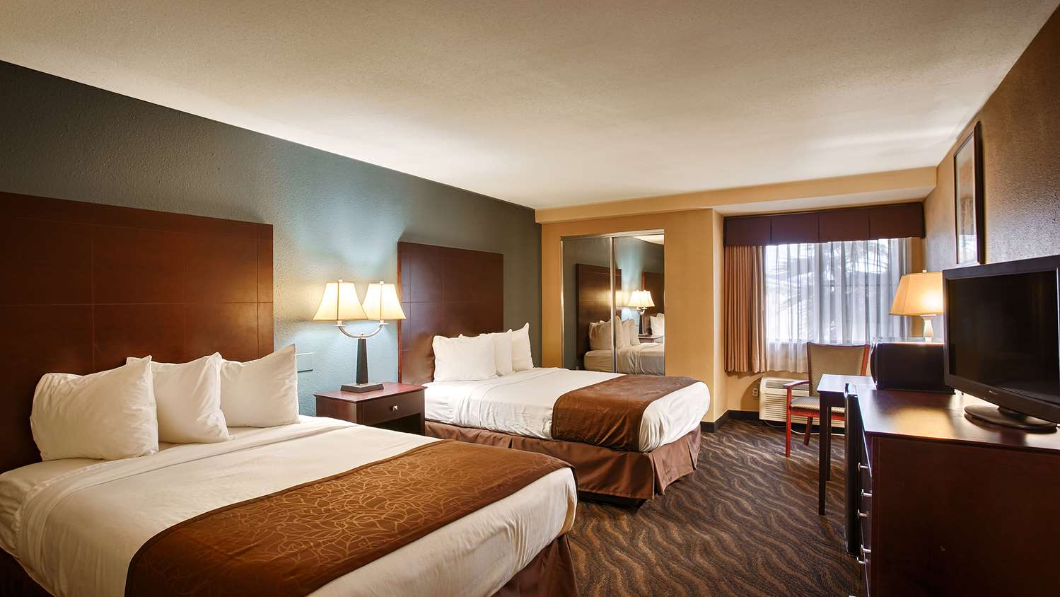 Room - Best Western Hotel Magnolia Manor Port Allen
