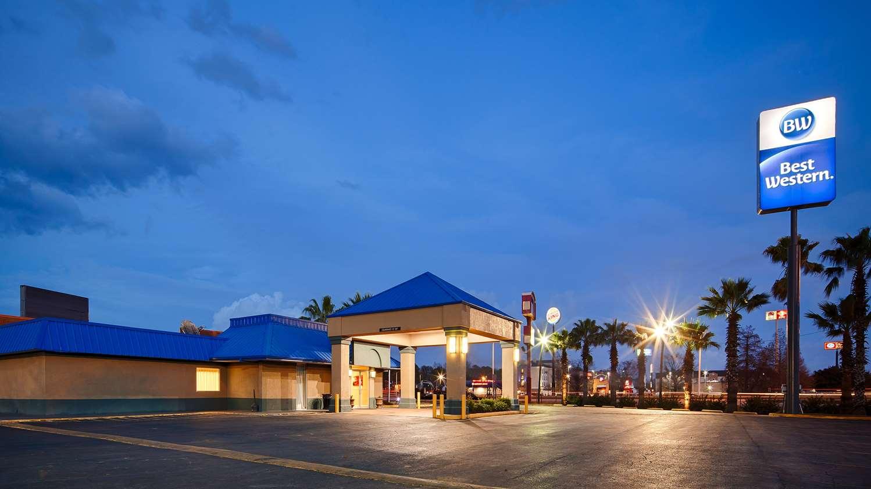 Exterior view - Best Western Hotel Magnolia Manor Port Allen