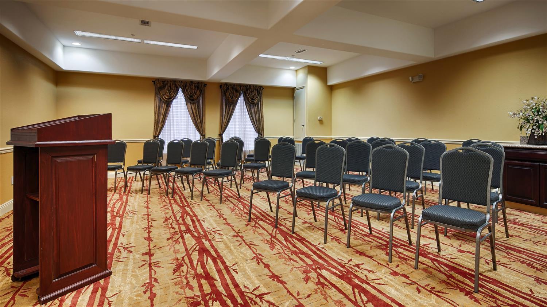 Meeting Facilities - Best Western Plus Inn Gray