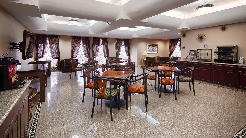 Restaurant - Best Western Plus Inn Gray