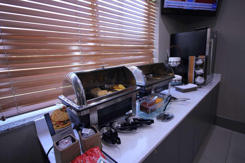 Restaurant - Best Western Plus Slidell Inn