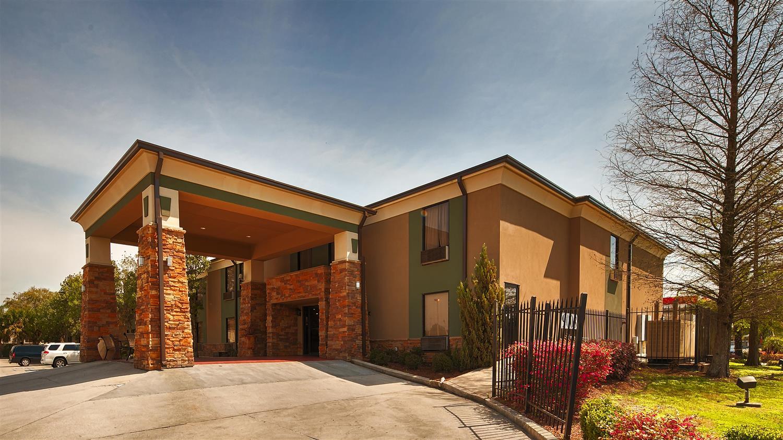 Exterior view - Best Western Bayou Inn Westwego
