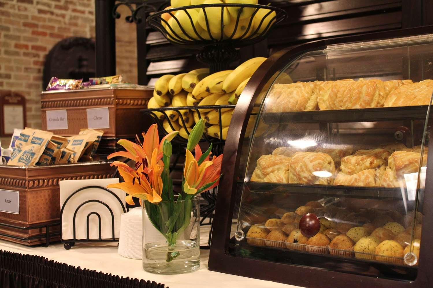 Restaurant - Best Western Plus St Christopher Inn New Orleans