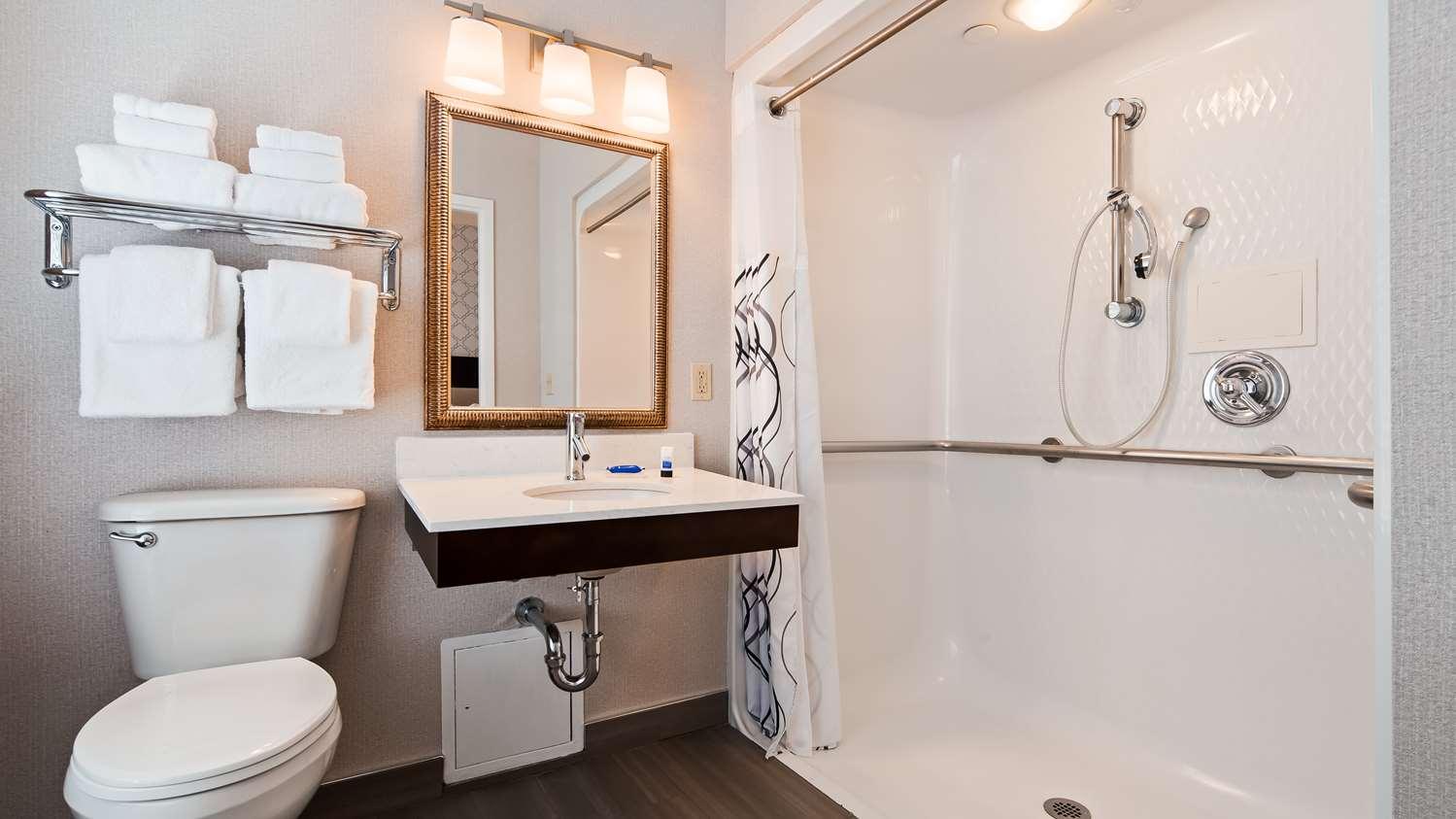 Room - Best Western Plus St Christopher Inn New Orleans