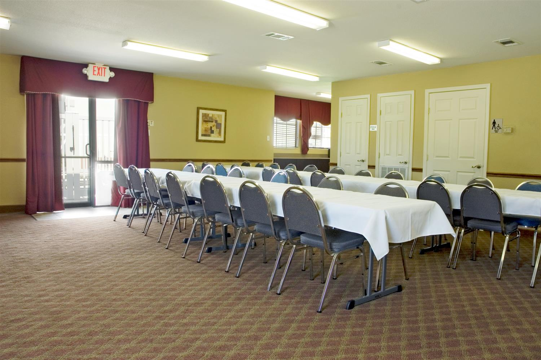 Meeting Facilities - Best Western Inn Zachary