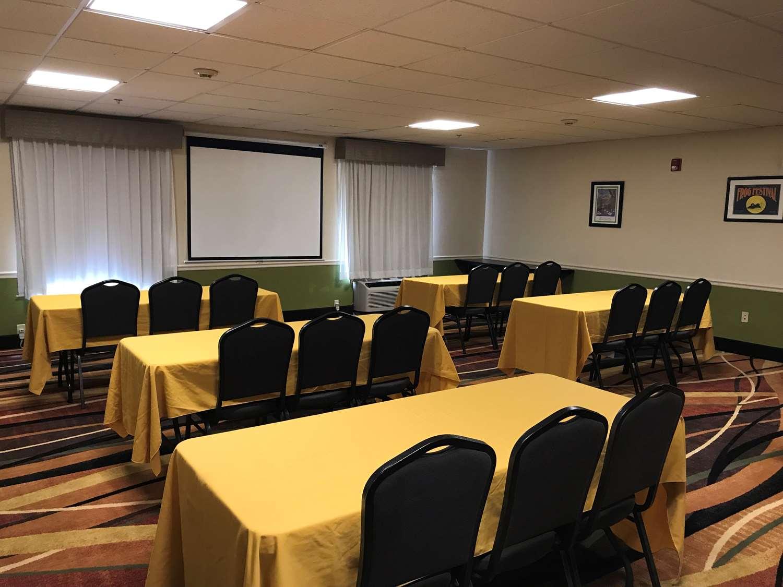 Meeting Facilities - Best Western Rayne Inn