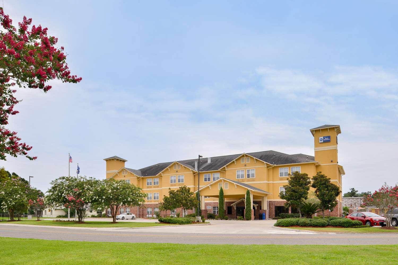 Exterior view - Best Western Inn Plaquemine